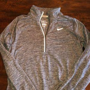 Nike Women's Dry Element Running Long Sleeve
